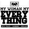 Patoranking Ft. Wande Coal - My Woman, My Everything ( DJ L!NZ3NG REMAKE )