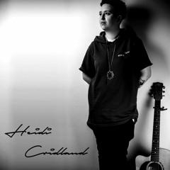 All of me cover Ft. Heidi Cridland