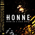 HONNE Good Together Artwork