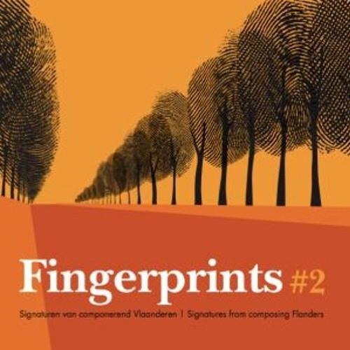 Fingerprints #2 - Signatures from composing Flanders