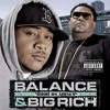 Balance Ft. Big Rich - Speakers On Blap (Produced By Traxamillion)