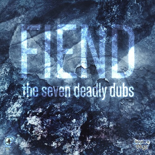 Fiend - Shiver (clip) / THE SEVEN DEADLY DUBS / Out Now