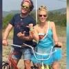 95 La Bicicleta - Shakira Ft Carlos Vives By Jean @ 201G