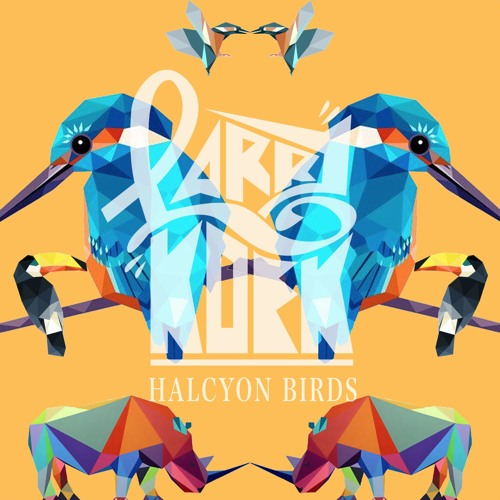 Halcyon Birds (LarryKoek Remix) by Broken Back