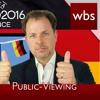 Public-Viewing während EURO 2016 – Was muss beachtet werden?   Rechtsanwalt Christian Solmecke