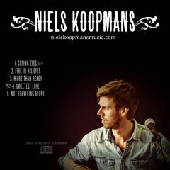 Not Travelling Alone - Niels Koopmans