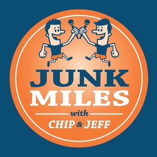 Junk Miles - Episode 03 - Jen Miller