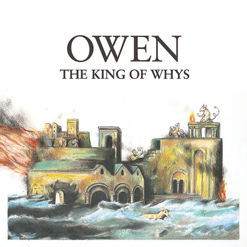Owen - A Burning Soul