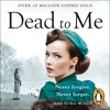 Dead To Me by Lesley Pearse (audiobook extract) read by Eve Webster