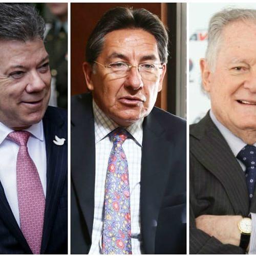 El carrusel de intereses públicos y privados de Néstor Humberto Martínez no tiene control: Robledo