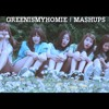 Download [GREENISMYHOMIE MASHUP] GFRIEND VS. EXO - NAVILLERA + LUCKY ONE Mp3