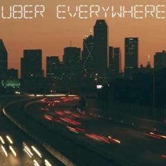 Uber Everwhere  Blaq-Mix