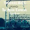 Musik Express 001 : Summer Sixteen