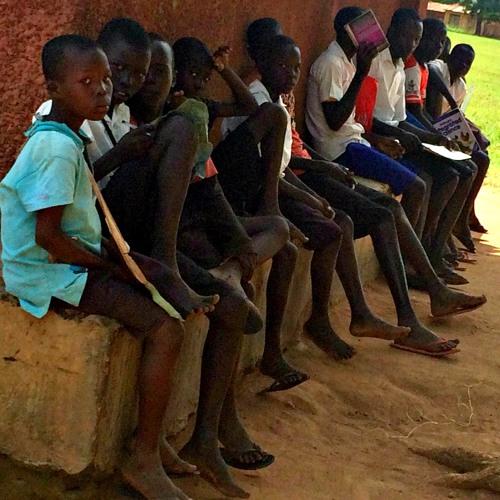 The struggle for inclusion in Uganda