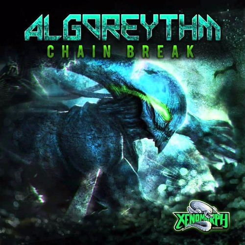 Algoreythm & Captain Panic! - Chain Break