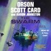 The Swarm by Orson Scott Card & Aaron Johnston, audiobook excerpt