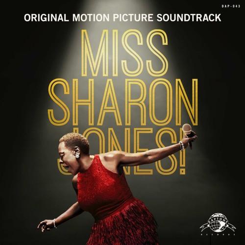 "Sharon Jones & the Dap-Kings ""I'm Still Here"" (from the Miss Sharon Jones! Soundtrack)"
