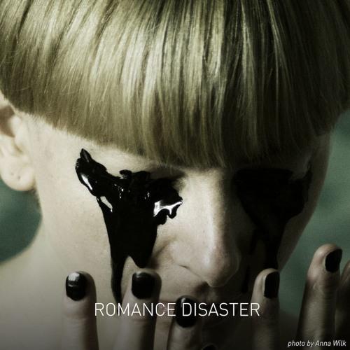 SF51 - ROMANCE DISASTER - Boy ep.