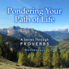 57 | You Better Stop Before You Go Any Further April 6, 2016 Wed Pm | Proverbs 17:7-15