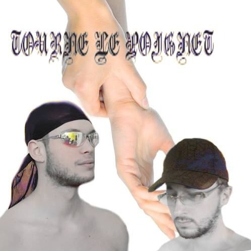 maudit + DonDreano - Tourne Le Poignet [prod. donnay & vlei]