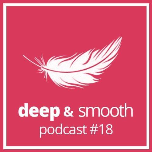 vincent gericke - deep & smooth #18