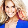 2012 - CARRIE UNDERWOOD - ON MOTHER'S DAY