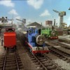 Thomas and Friends - Season 5 & 6 Ending Ditty