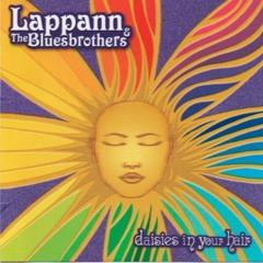 Daisies in your hair_Lappann