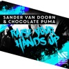 Sander van Doorn & Chocolate Puma - Raise Your Hands Up [Available July 25]