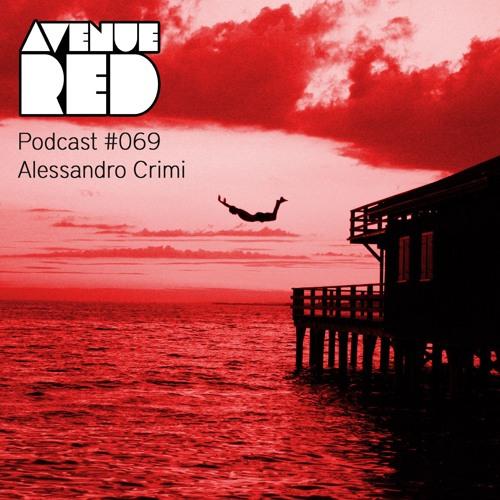 Avenue Red Podcast #069 - Alessandro Crimi