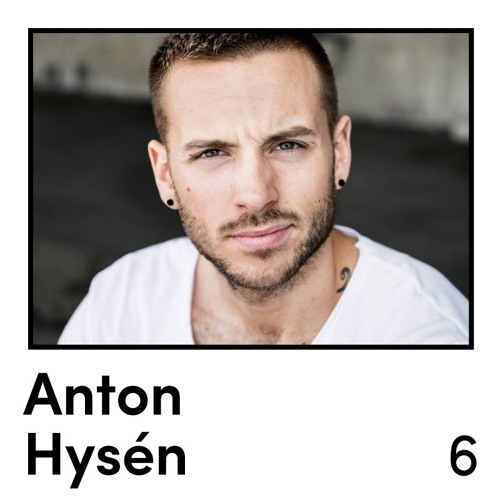 06) Anton Hysén - Swedish media profile & proud gay footballer