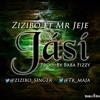 Zizibo - Jásí Ft Mr Jeje (Prod. by Baba Fizzy)