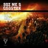 MUD035 - SqzMe & Ghostek - Bogus System EP - 29.07.16