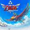 Ballad of the Goddess - The Legend of Zelda: Skyward Sword