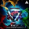 Stag Riddim 3 - Full Instrumental - Prod. 1st Klase - Mixed By Neel Dwala