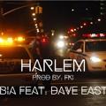 Bia Harlem (Ft. Dave East) Artwork