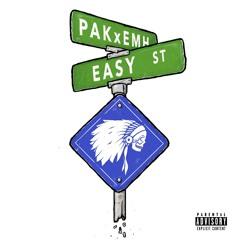 Easy Street (Prod. Frace)
