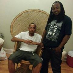 Black Out Bandit Nd Nick Jay