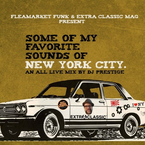 Fleamarket Funk Extra Classic Mag Present Some Of My Favorite