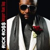Rick Ross Valley Of Death Album Cover