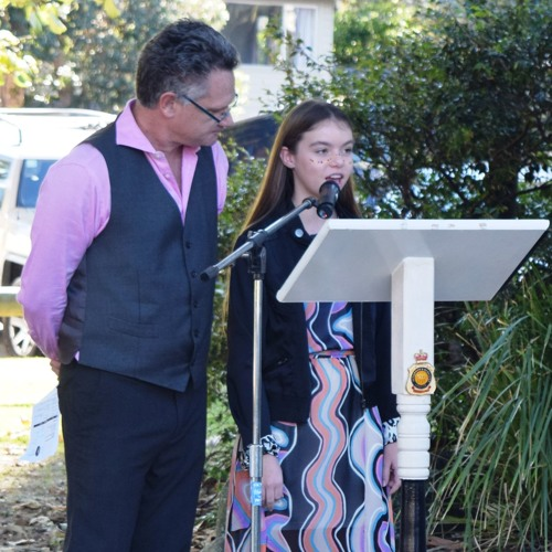 Reflections On Yugambeh Museum Youth Choir