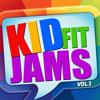 Kid Fit Jams-Criss-Crossin' (Instrumental)