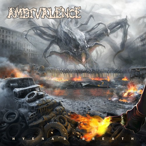 "Lviv's band Ambivalence streams ""Size Does Matter"" from upcoming album"