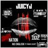 Juicy J x Travi$ Scott - No English [DJ Quotah Zombie Nation 2016 Trap Remix]