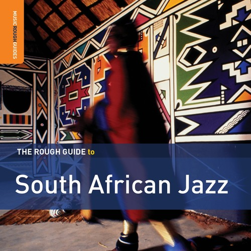 Abdullah Ibrahim: Soweto (taken from the Rough Guide To South African Jazz)