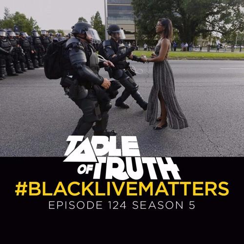 Episode 124: #BlackLivesMatter