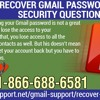 Recover Gmail Password With Phone Number.