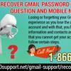 How To Reset My Gmail Password?
