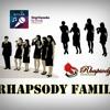 Rhapsody Family - Kemesraan