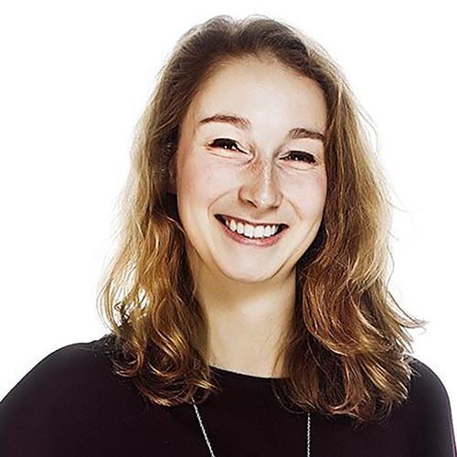 Going Glocal: Meet Julie